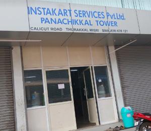 Ekart office number Manjeri