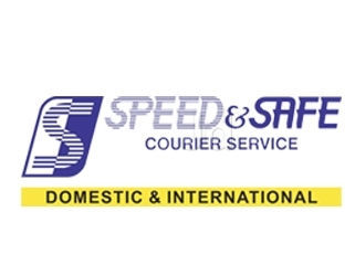 Speed and safe courier service