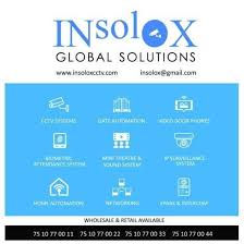 Insolox Global Solution