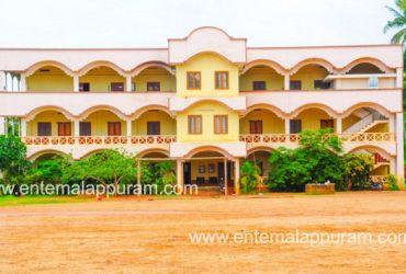 Jamia Nadwiyya Training College Edavanna