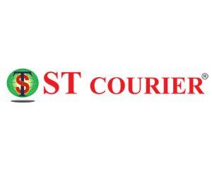 ST Courier Service Manjeri