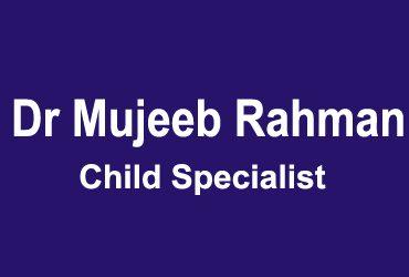 Dr Mujeeb Rahman Manjeri