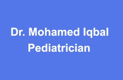 Doctor Muhammad Iqbal