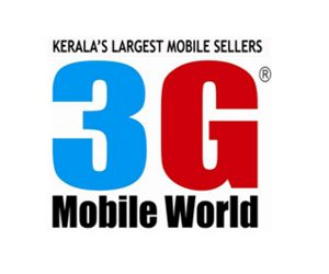 3G Digital World Malappuram