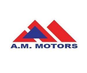 A.M. MOTORS SERVICE CENTRES