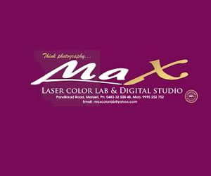 MAX WEDDING PHOTOGRAPHY and DIGITAL STUDIO