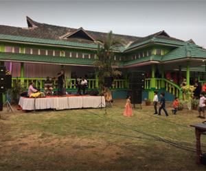 Green Art Auditorium Nilambur