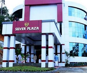 Silver Plaza Auditorium