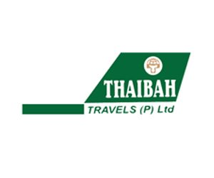 Thaibah Travels Kottakkal
