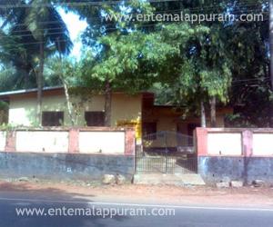 Village office Morayur