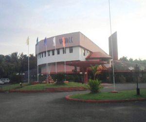VP Hall Manjeri