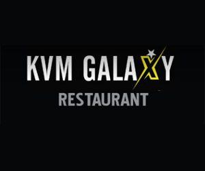 KVM Galaxy Restaurant Edappal