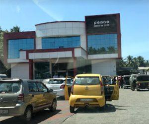 Peace Convention Center Parappanangadi