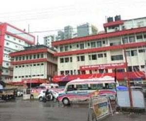 AKG Hospital Parappanangadi