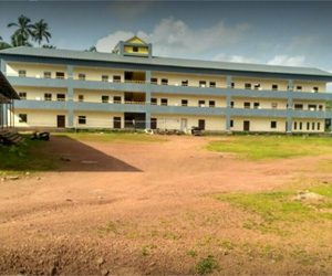 CPA College of Arts And Science Puthanathani