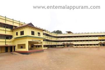 MMET higher secondary school Melmuri