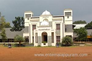 Tirurangadi Muslim Orphanage