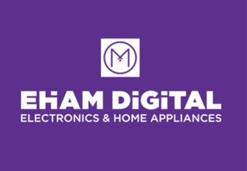 EHAM Digital Electronics & Home Appliances Kottakkal