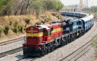 Kuttippuram to Ernakulam (Kochi) Train timing