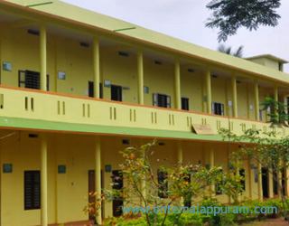 Majma Training College Kavanur
