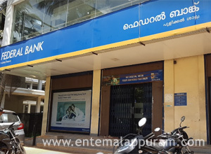 Federal Bank Pulikkal