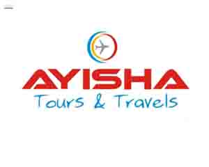 Ayisha Tours and Travels