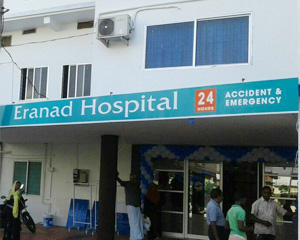 Eranad Hospital Edakkara