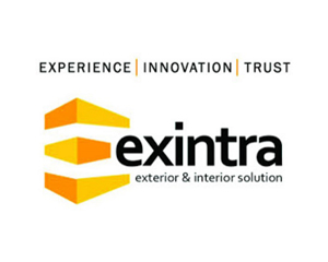 Exintra Exterior and Interior Solution