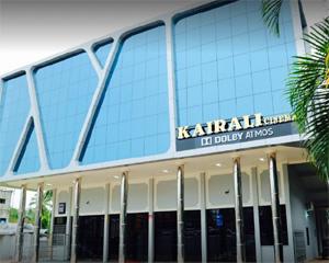 Kairali Theatre manjeri