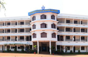 Khuthbuzzaman English Medium High School Chemmad