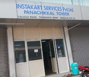 Ekart office number Manjeri