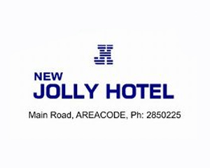 New Jolly Hotel Areekode