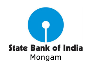 State Bank Of India Mongam