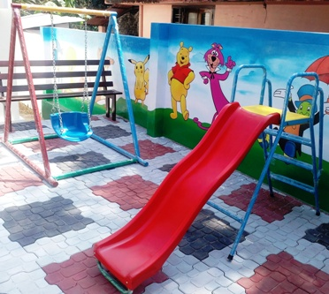 Play Ride Toys Equipment
