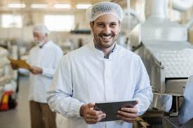TRAINING ON FOOD SAFETY & HACCP LEVEL – 3