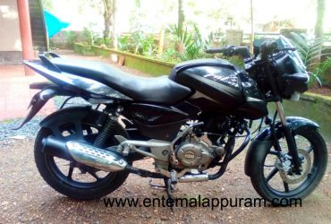 Used Pulsar for sale in Malappuram kerala