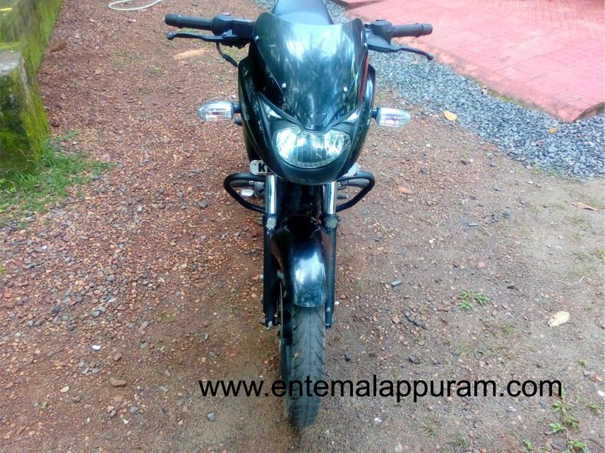 Used Pulsar for sale in Malappuram kerala