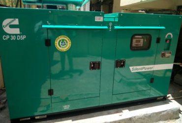 generator dealers
